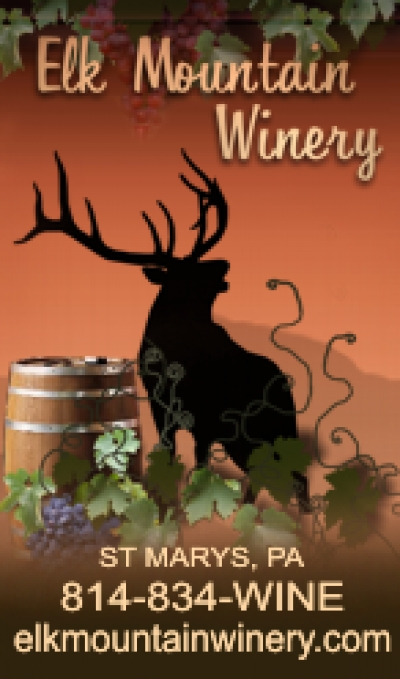 Elk Mountain Winery - ONLINE AD BANNER