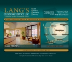Lang's Cleaning Services