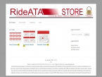 Area Transportation Authority Online Store