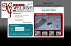 Holben's Custom Welding & Fabricating