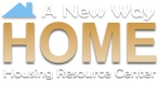 A New Way Home - LOGO